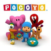 pocoyo google play