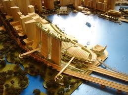 Marina Bay Sands Floor Plan by Adelson U0027s Marina Bay Sands Casino In Singapore Will Be Epic