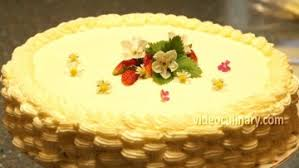 decorating cakes easy cooking video recipes