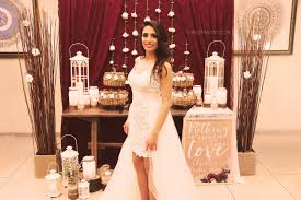 a rustic chic bridal shower time2partay com