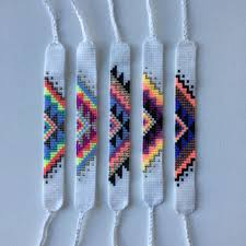 bracelet friendship pattern images Shop friendship bracelets patterns on wanelo jpg