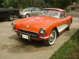 1957 corvette gasser corvette gasser project driver