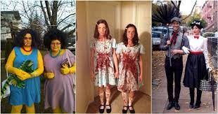 clever costumes for couples 16 incredibly creative s costumes i