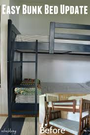 the 25 best painted bunk beds ideas on pinterest bunk beds for