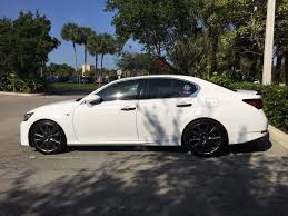 lexus gs 350 forum gs350 fsport on springs rsr clublexus lexus forum discussion