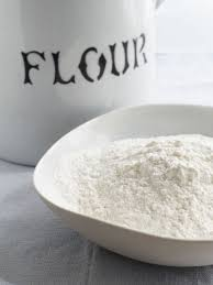 all the different types of wheat flour