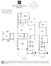 Dr Horton Azalea Floor Plan by New Homes For Sale Goodyear Avondale Real Estate Litchfield Park