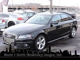 audi a4 2 0 t premium used 2012 audi a4 2 0t prestige at auto house usa saugus
