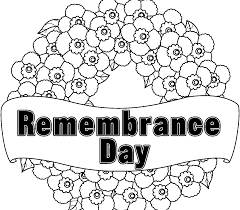 remembrance and veterans day coloring pages remembrance day