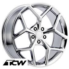 wheels camaro z28 20 inch 20x9 20x10 chevy camaro z28 oe factory replica chrome