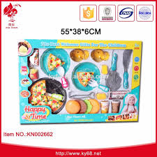 Toy Kitchen Set Food Fast Food Play Set Fast Food Play Set Suppliers And Manufacturers