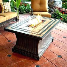 electric fire pit table electric fire pit table fire pit table mindmirror info