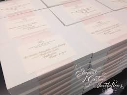 Customized Wedding Invitations Isabella Invitations An Elegant Custom Invitations Design Studio