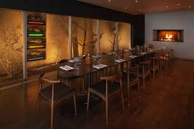 the best restaurants for private dining in toronto private dining toronto