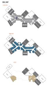 Florida Mall Store Map by Map For Aventura Mall Map Aventura Fl 33180