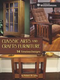Craftsman Furniture Plans Craftsman Plans Home