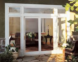 Patio Door Companies by Best 25 Double Sliding Glass Doors Ideas Only On Pinterest