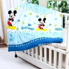 Mickey Mouse Crib Bedding Mickey Mouse Baby Bedding Disney Baby Mickey Mouse Best Friends