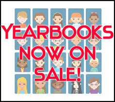 yearbook sale yearbooks on sale fireside elementary pto