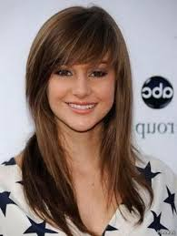 Neuste Frisuren Lange Haare by Hair Style Going To Get The Bangs Maybe In A Few Weeks