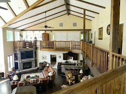 a frame home interiors log home builders log cabins timber frame home builders custom log
