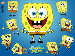 spongebob wallpapers hd a32 hd desktop wallpapers 4k hd