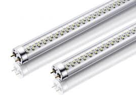 led linear tube lights led t8 linear tube ls vs fluorescent t8s pegasus lighting blog