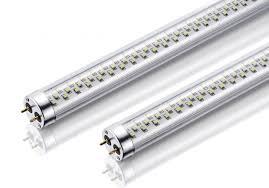 Led Light Bulbs Vs Energy Saving by Led T8 Linear Tube Lamps Vs Fluorescent T8s Pegasus Lighting Blog