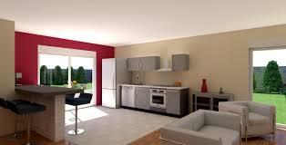 cuisine americaine appartement superior idee cuisine americaine appartement 10 maison basse