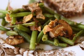thanksgiving recipes favorite green beans