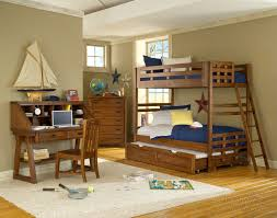 American Woodcrafters Bunk Beds Youth Bedroom American Woodcrafters