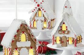 gingerbread estate from 7 gingerbread houses to buy slideshow