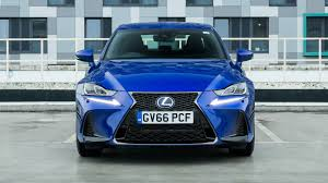 lexus hybrid how does it work lexus is300h 2017 review by car magazine