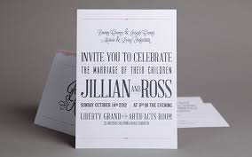 Wedding Invitations Packages Paper Stock Cougar Double Thick Cover Smooth 130 Lb