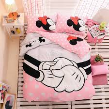 Mickey And Minnie Comforter Mickey And Minnie Comforter Set Home Decoration Ideas