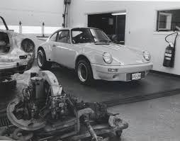 stoddard porsche 911 parts werkstatte 60th anniversary photo album