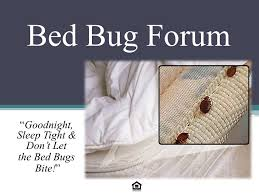 Dont Let The Bed Bugs Bite Bed Bug Forum U201cgoodnight Sleep Tight U0026 Don U0027t Let The Bed Bugs