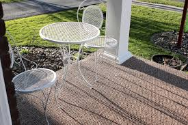 contemporary design outdoor patio carpet rugs from target room