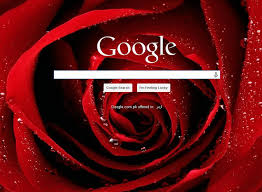 wallpaper upload on google customize google background an extension to customize google