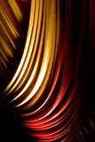 Curtains On A Stage Red Stage Curtains Royalty Free Stock Images Image 4759529