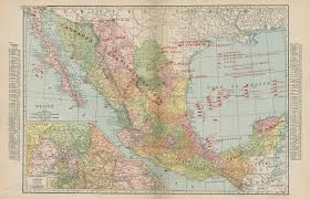 Juarez Mexico Map by Perspectives On The Mexican Revolution Digital Collections For