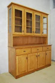 mission style china cabinet mission style china hutch de vries woodcrafters