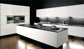 plan de cuisine en granit cuisine plan de travail granit plan de travail granit noir sur