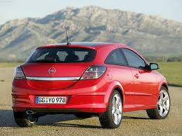 opel red 3dtuning of opel astra 3 door hatchback 2007 3dtuning com unique