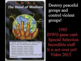 illuminati new world order 1985 top cards to see