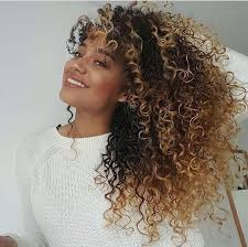 getting hair curled and color best 25 curly hair dye ideas on pinterest ombre hair dark skin