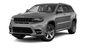 jeep cherokee blacked out jeep grand cherokee srt luxury performance suv