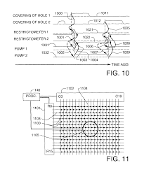 patent us8294019 fluid user interface such as immersive