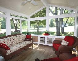 Ideas For Decorating A Sunroom Design Sunroom Sunroom Designs Patio Deck Builders Wonderful