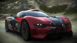 renault alpine a110 driveclub renault alpine a110 50 gameplay youtube
